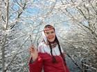 Мария Русских участница конкурса Солнечная улыбка 2016