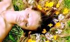 """""""Натуральный уход для шикарных волов"""" авторский курс от Анастасии Симоновой"""